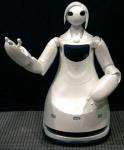 A Toyota Robot