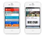 iPhone iOS 5 Passport app